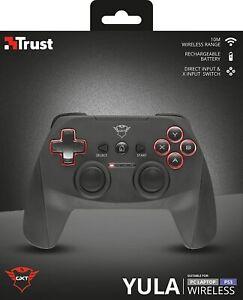 GIOCO GXT 545 Trust YULA Wireless Gamepad per PC/Laptop