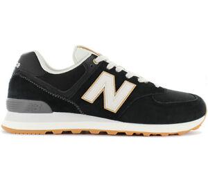 Nuove New Balance Classics Ml574oua Da 574 Ginnastica Uomo Scarpe Nero Sneaker ZvAqgPwxZ