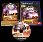 THE QUEST FOR ALADDIN'S TREASURE PS2 Versione Italiana 1ª Edizione •••• COMPLETO