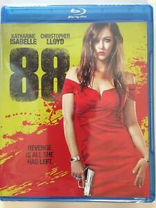 88-Blu-ray-Disc-2015-Katherine-Isabelle-NEW