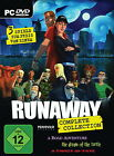 Runaway Complete Collection (PC, 2014, DVD-Box)