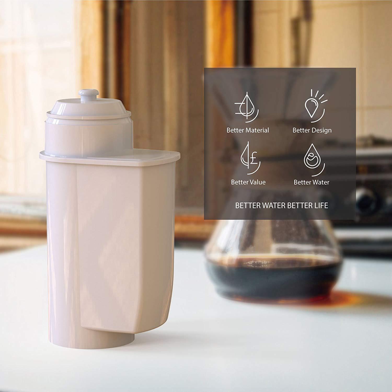 Brita Intenza Compatible Coffee Filter