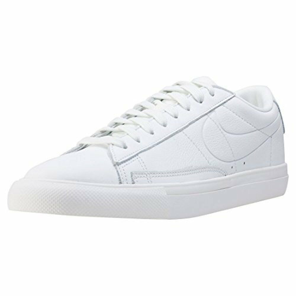 NIKE Blazer Low Mens Trainers 371760 Sneakers shoes