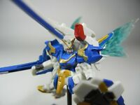 Gundam Collection DX.8 LM314V23/24 V2-Assault-Buster Gundam 1/400 Figure BANDAI