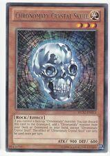 YU-GI-OH Chronomaly Crystal Skull Rare englisch REDU-EN013 Chronomaler