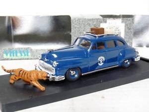 Vitesse-423-1-43-1947-DeSoto-Suburban-Springbok-Safari-Diecast-Model-Car