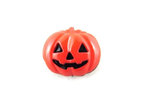 25mm Scary Pumpkin Halloween Buttons