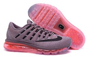 Details about Nike 806772 Air Max 2016 Women's Running Shoes $250 Training Gym Shoe Free Ship