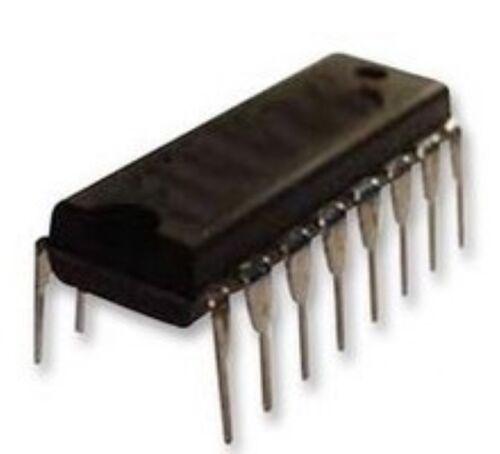 SILAN SA7412 DIP16 2CH Amplificador de potencia de audio 1 W X2
