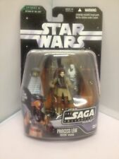 Star Wars The Saga Collection Leia - Boushh Disguise.