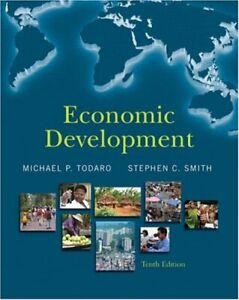 Economic-Development-Hardcover-Michael-P-Todaro