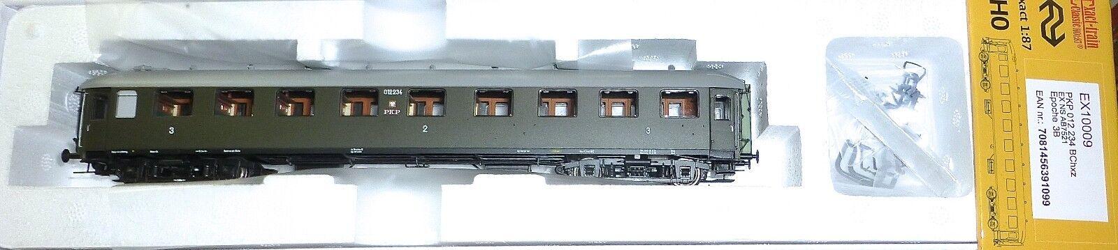 Exact-Train ex10009 PCP 012 234 bchxz EX NS ab7521 epiiib h0 1 87 OVP kc2 µ