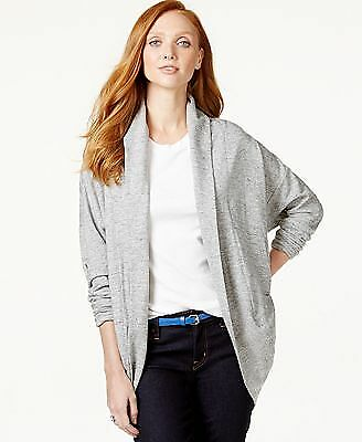 Tommy Hilfiger Veronica Open-Front Cardigan NWT