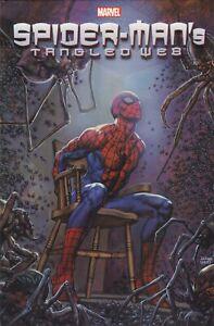 SPIDER-MAN-039-S-TANGLED-WEB-MARVEL-OMNIBUS