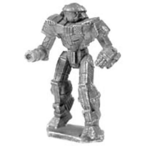 Iron Wind Battletech Victor Mech Pack New