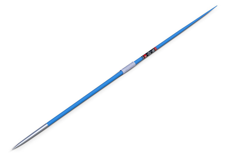Nordic javelot de compétition Master Steel 700 g Flex 7.4  - 800 g Flex 7.5  IAA  lo último