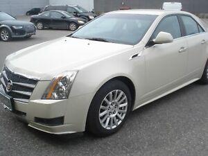 2011 Cadillac CTS -