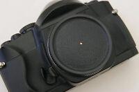Pentax Dustless Pinhole Lens Camera Pk K Mount