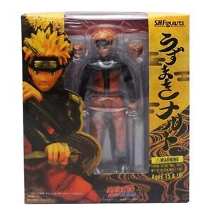 SHF Anime Naruto Uzumaki Naruto PVC Action Figure Collection Model Toy in box