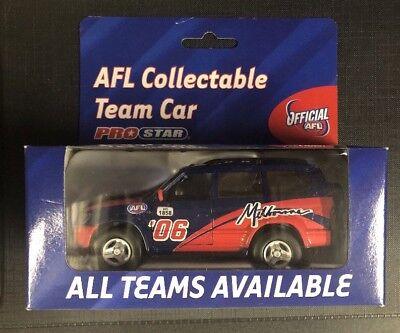 Melbourne Demons Official AFL Car Window Sunshade