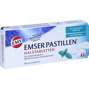 Emser-Pastilles-Avec-Mentholfrische-30-Pieces-PZN-11108025
