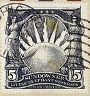 Little Elephant Sessions - Sundowner 7 Inch Vinyl Single