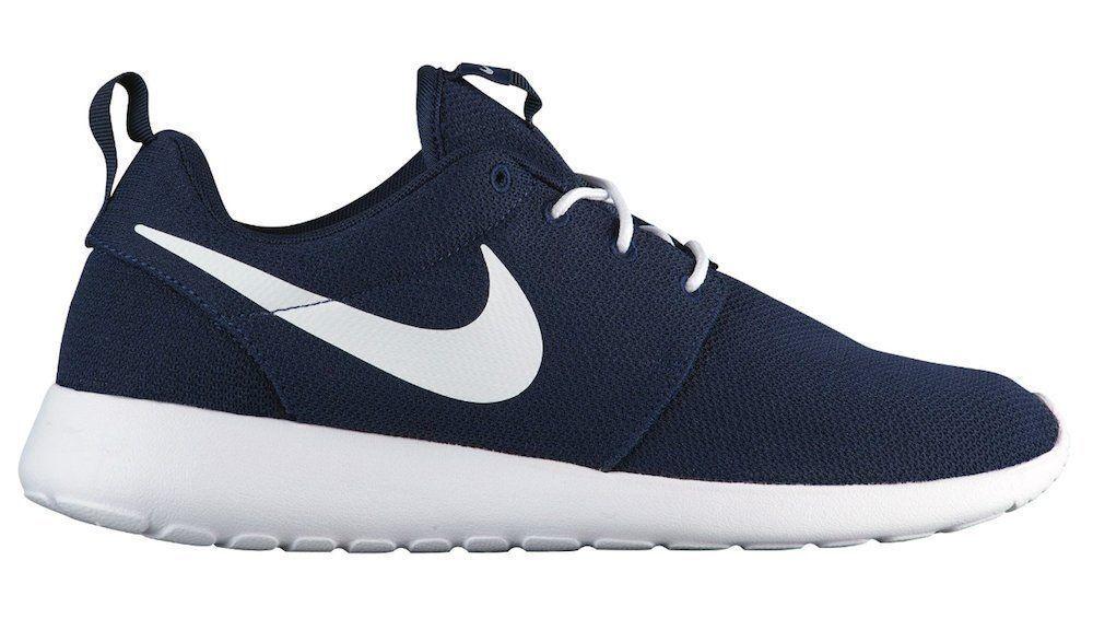 Nike Roshe Run Damen Schwarz Amazon papperlapapp
