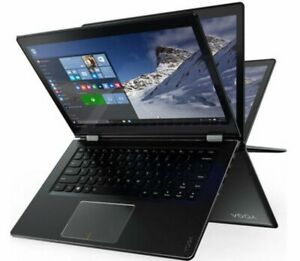 GradeB-LENOVO-YOGA-510-2-in-1-Gaming-Laptop-Tablet-Intel-Core-i7-6500U-8GB