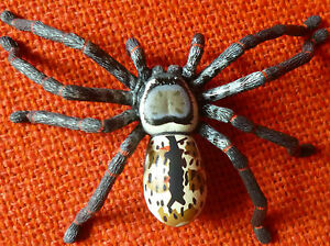 Australian Huntsman Spider Fundraiser Gift Replica Approx 60mm Long