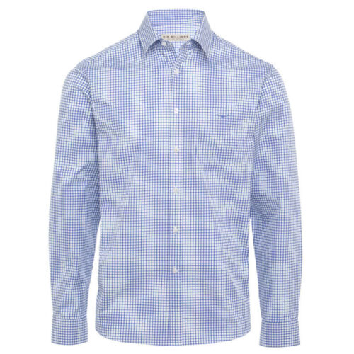 RM Williams Collins Shirt RRP 129.99