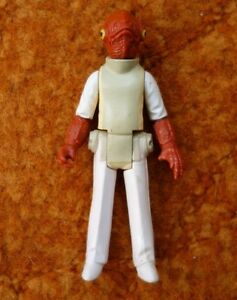 Star Wars Replacement Admiral Ackbar Staff for Vintage Figures Repro