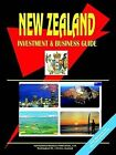 New Zealand Investment and Business Guide by International Business Publications, USA (Paperback / softback, 2005)