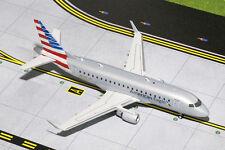 Gemini Jets American Eagle Embraer 170 Regional Jet 1/200 G2AAL449