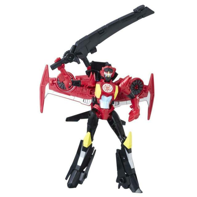Thermidor Transformers RID Warriors