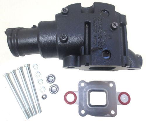MerCruiser 5.0L  5.7L  6.2L Dry Joint Riser MC-20-864309 864309T02 864309T01