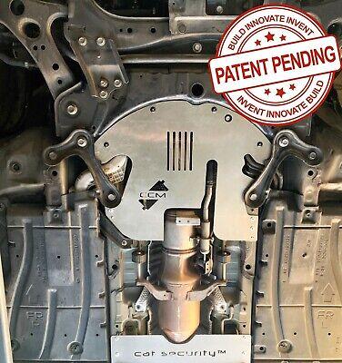 Cat Security™ 10-15 Prius Catalytic Converter Theft ...