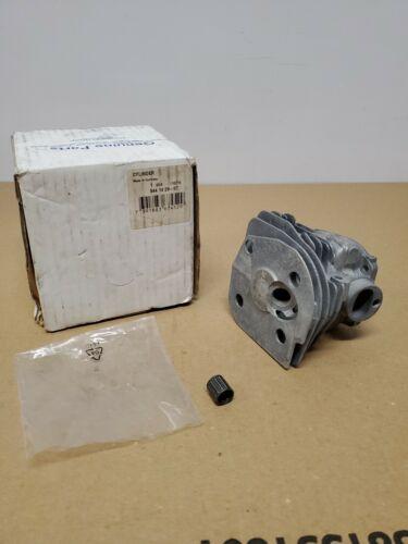 R20 Genuine OEM Husqvarna 544142907 Cylinder /& Piston 346XP Chainsaw