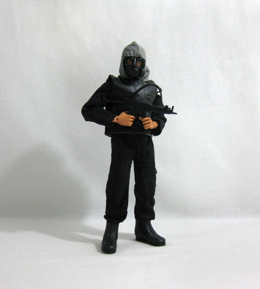 1983 VINTAGE ACTION MAN ✧ SAS Commander ✧ Palitoy HASBRO G.I. Joe
