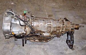 2005 subaru outback transmission