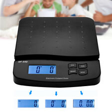 66 Lb X 01 Oz Digital Postal Shipping Scale V4 Weight Postage Kitchen Counting