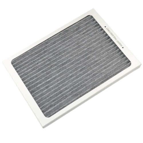 EI 2-Pack Refrigerator Carbon-Activated Air Filter for Electrolux E EW Series