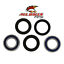 Wheel-Bearing-And-Seal-Kit-For-1989-Suzuki-LT160E-ATV-All-Balls-25-1122 miniature 2