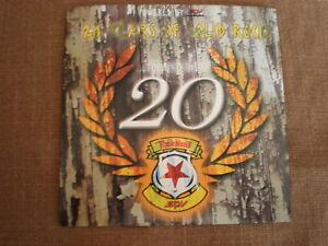 ROCK HARD CD 20 Years Of Solid Rock Motörhead Sepultura - Monheim am Rhein, Deutschland - ROCK HARD CD 20 Years Of Solid Rock Motörhead Sepultura - Monheim am Rhein, Deutschland