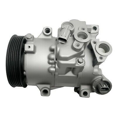 1177322 ONE YEAR WARR AC COMPRESSOR FITS 2011-2013 TOYOTA COROLLA 2013 MATRIX