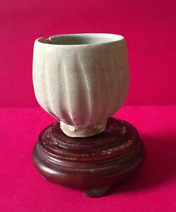 Bowl Chinese Antique Porcelain Earthenware Pottery Fine Carved Blue White Vase73 Bowls