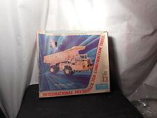 Model Kit International Pay Hauler 350 Construction Truck