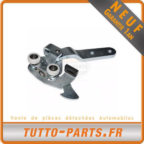Guide Porte Latérale inférieur Citroen Jumper Fiat Ducato Peugeot Boxer 9033S0