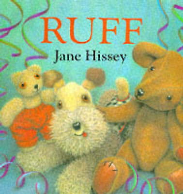 1 of 1 - Hissey, Jane, Ruff (Old Bear), Very Good Book