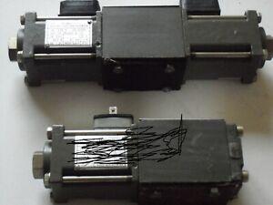 Orsta Hydraulik Wegeventil TGL 26223/60