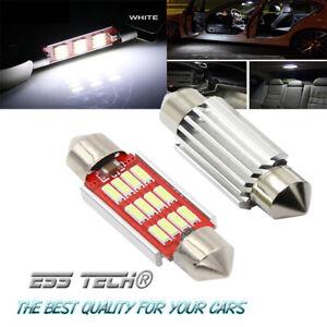 LED-C5W-CANBUS-41-42mm-sans-erreur-OBD-universelle-4-pcs-Ampoule-navette-12V